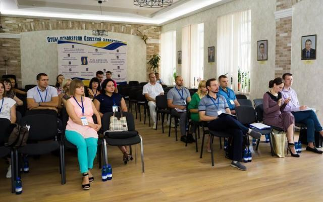 In Odessa there was conducted a workshop for advocates according to the course of European training program