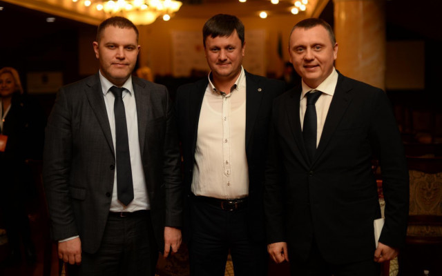 Representative class: Pavlo Hrechkivskyi and Oleksii Malovatskyi were trusted to represent advocates in the High Council of Justice, and Oleksandr Drozdov – in the High Qualification Commission of Judges of Ukraine